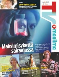 TV-maailma